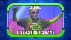 "Webheads: Slime of the Week: ""Breanna's Slime Time"""