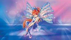 "Winx Club: ""The Evolution of Winx!"""