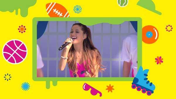 """Ariana Grande: """"Baby I"""""""