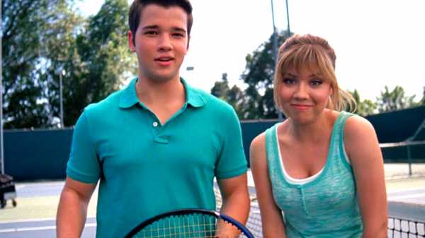 "Worldwide Day of Play 2013: ""iPlay Because: Jennette McCurdy & Nathan Kress"""