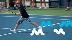 "Worldwide Day of Play 2013: ""iPlay Because: Tennis"""