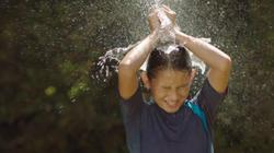 "World Wide Day of Play: ""Playing with Water"""