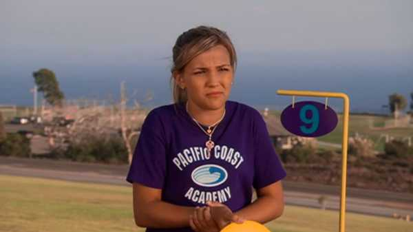 "Zoey 101: ""Disc Golf"""