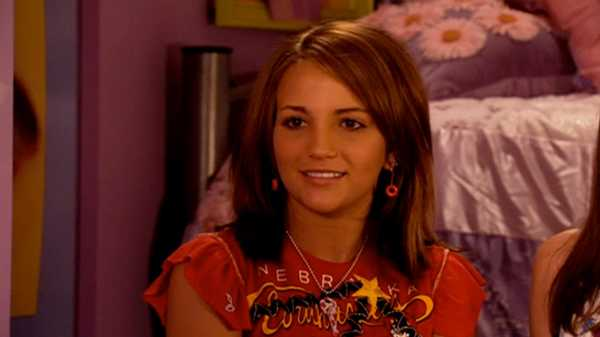 "Zoey 101: ""Back to P.C.A"""