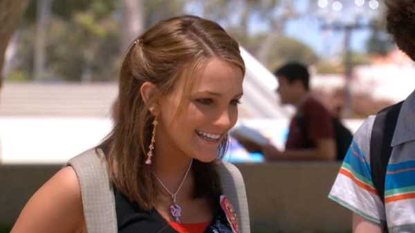 "Zoey 101: ""Bad Girl"""