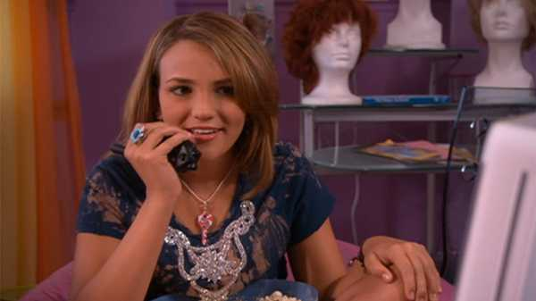 "Zoey 101: ""Girls Will Be Boys"""