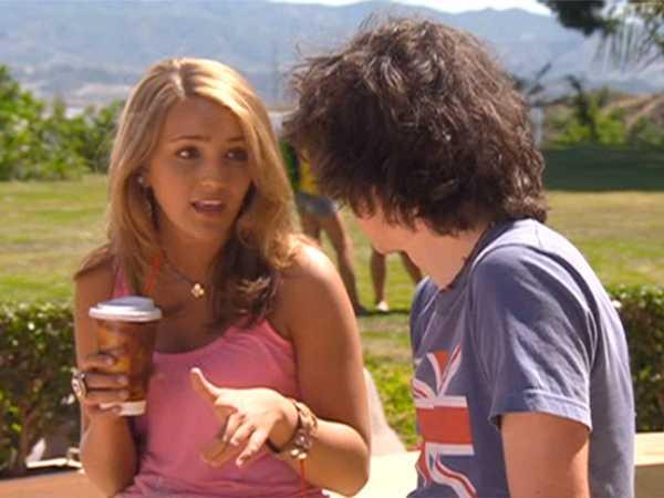 "Zoey 101: ""Surprise"""