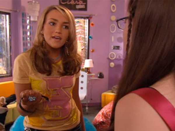 "Zoey 101: ""Quarantine"""
