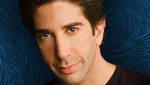 Ross Geller