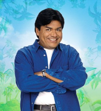 max george lopez. George Lopez Picture - George