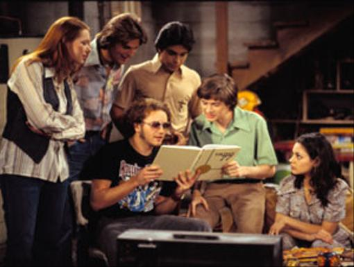 Hyde Picture, That '70s Show Pictures