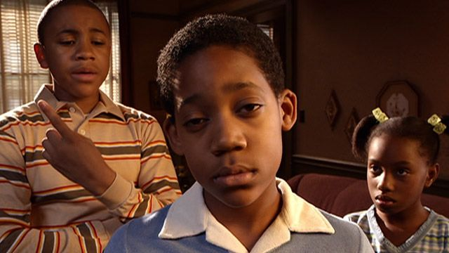 Everybody Hates Chris | Everybody Hates the Babysitter: Watch the Kids | Video Clip | Nick @ Nite