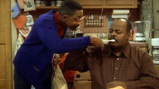 Family Matters | The Way the Ball Bounces: The Urkel Brush | Video Clip | Nick @ Nite