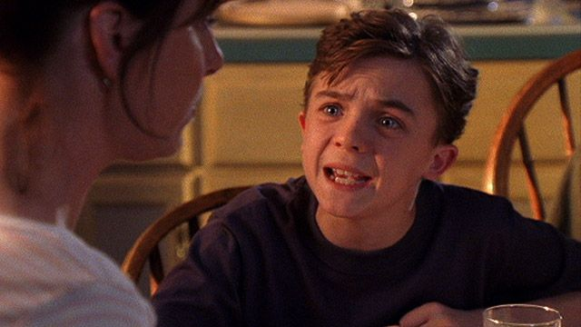 Malcolm in the Middle | Pilot: Malcolm's Painting | Video Clip | TeenNick