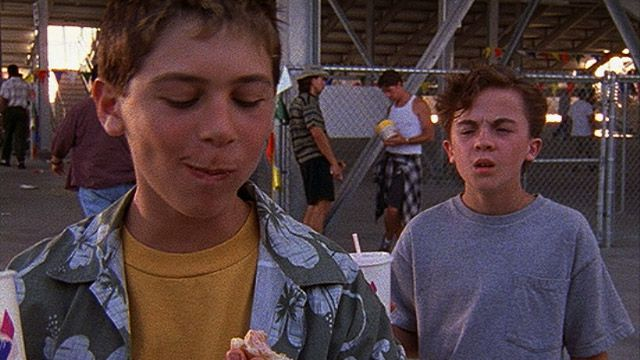 Malcolm in the Middle | Stock Car Races: Forbidden | Video Clip | TeenNick