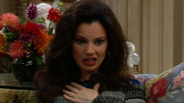 The Nanny | The Gym Teacher: Maxwell's Speech | Video Clip | Nick @ Nite