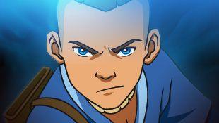 Meet sokka avatar the last airbender characters