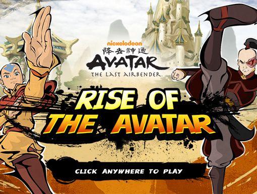 Powstanie legendy Avatara...