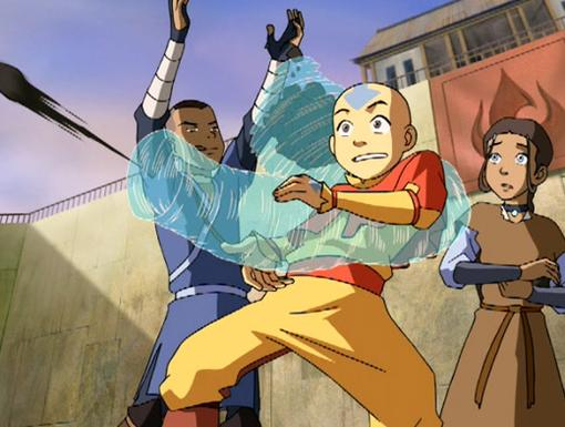 how to watch avatar the last airbender online for free