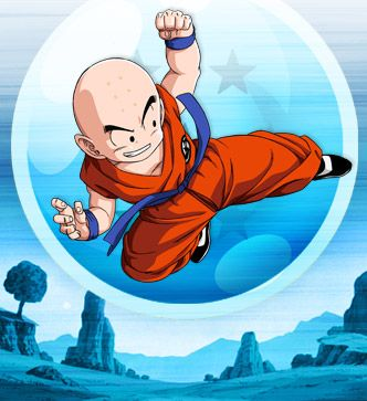 Krillin Picture - Dragon Ball Z Kai