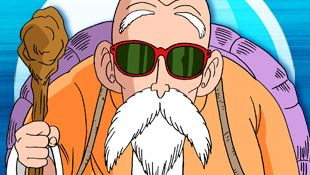 Master Roshi