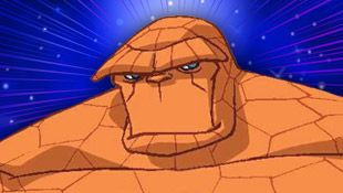 Ben Grimm