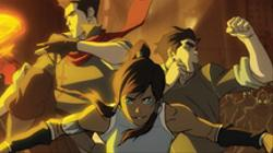 The Path to Korra Playlist