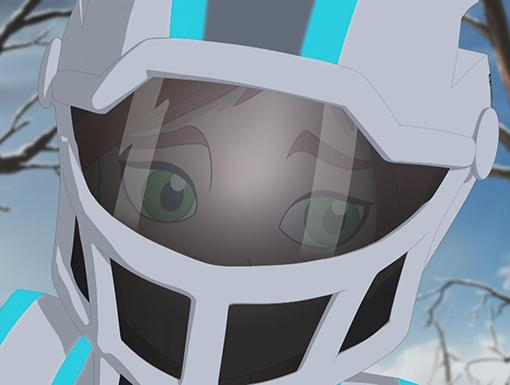 Guardians Unleashed: Episode 6