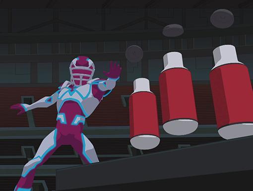 Guardians Unleashed: Episode 13