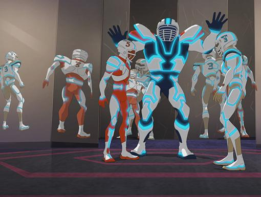 Guardians Unleashed: Episode 17