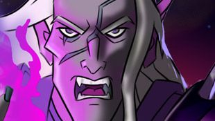 King Lotor
