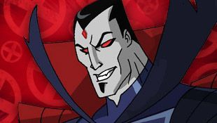 Mister Sinister