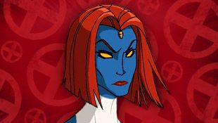 Mystique