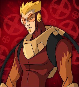 The Zero Hour - First Strike Character_large_image
