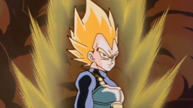 Dragonball Z Kai | Episode 65: Android 18 vs. Vegeta! | Season 1 | Ep. 65 | Video Clip | Nicktoons