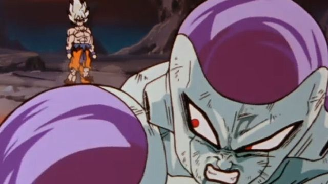 "Dragon Ball Z Kai: ""Duel on a Vanishing Planet! The Final Showdown!"" Episode"