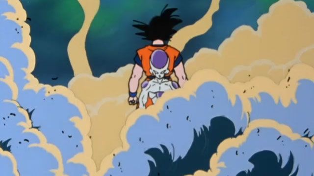 dragon ball kai goku. Dragon Ball Z Kai: quot;Goku Vs.