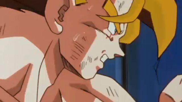 "Dragon Ball Z Kai: ""Goku&squot;s Final Attack! Countdown to Planet Namek&squot;s"