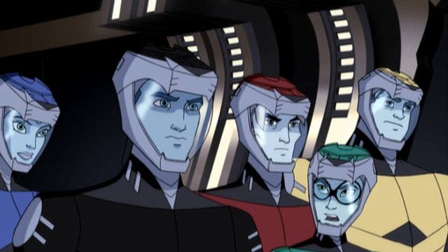 Voltron Force | Crossed Signals | Season 1 | Ep. 22 | Nicktoons