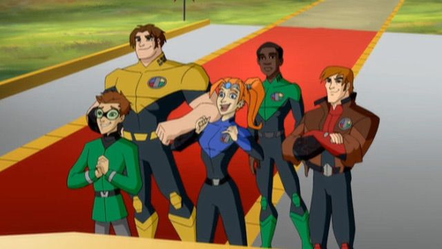 Voltron Force | Deceive and Conquer | Season 1 | Ep. 25 | Nicktoons