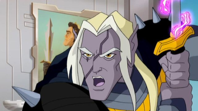 Voltron Force | The Army of One | Season 1 | Ep. 24 | Nicktoons