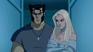 Wolverine and the X-Men | Overflow | Season 1 | Ep. 4 | Video Clip | Nicktoons