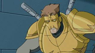 Wolverine and the X-Men | Stolen Lives | Season 1 | Ep. 14 | Video Clip | Nicktoons