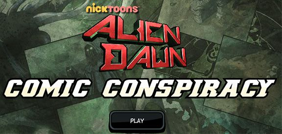 Alien Dawn Marathon