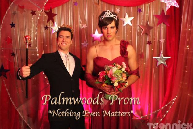 Big Time Prom Pictures to Pin on Pinterest  PinsDaddy