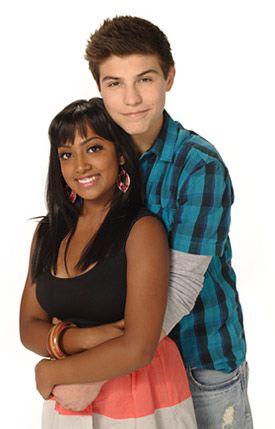 Alli and Drew