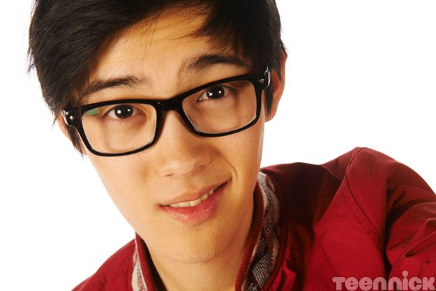 Winston (Andre Kim)