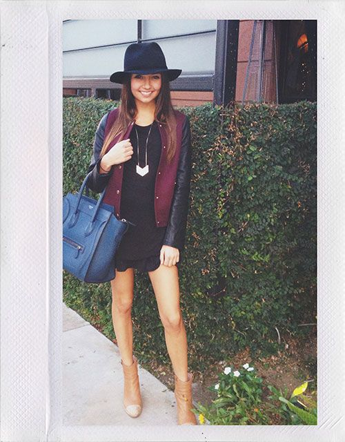 Style 101 With Cristine Prosperi