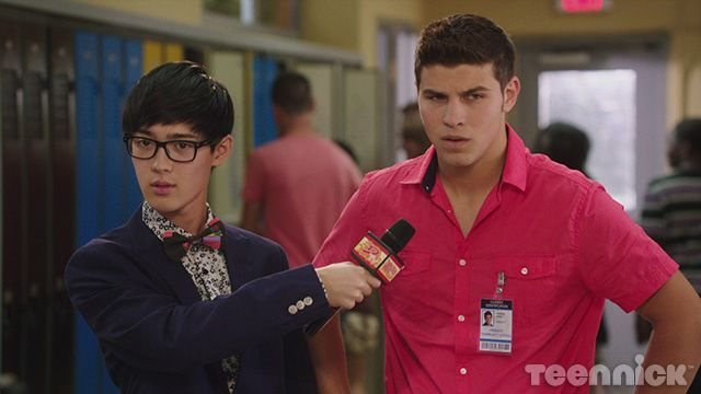 Degrassi: You Oughta Know