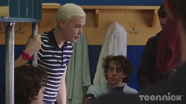Degrassi: Everything You've Done